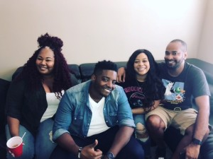 Over the weekend bar talk food trucks friends more brunchin the homie dj jay skillz came to show to drop some major knowledge about being single at 30 how to properly be single and how hes taking over the nola ccuart Image collections